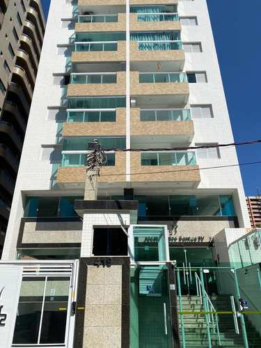 Apartamento, código 5811 em Praia Grande, bairro Tupi