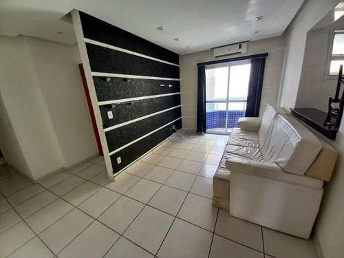 Apartamento, código 5824 em Praia Grande, bairro Guilhermina