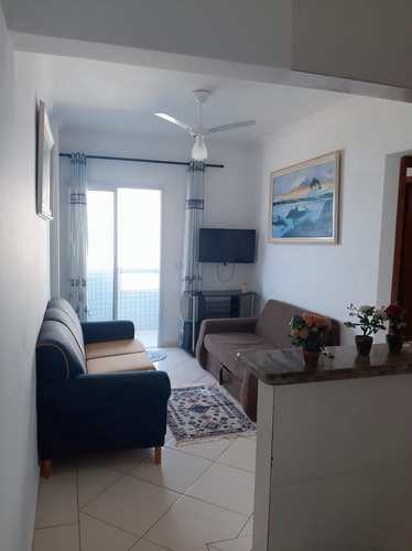 Apartamento, código 5831 em Praia Grande, bairro Maracanã