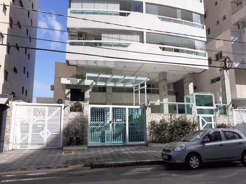 Apartamento, código 5851 em Praia Grande, bairro Guilhermina