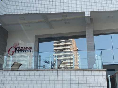 Apartamento, código 5856 em Praia Grande, bairro Aviação