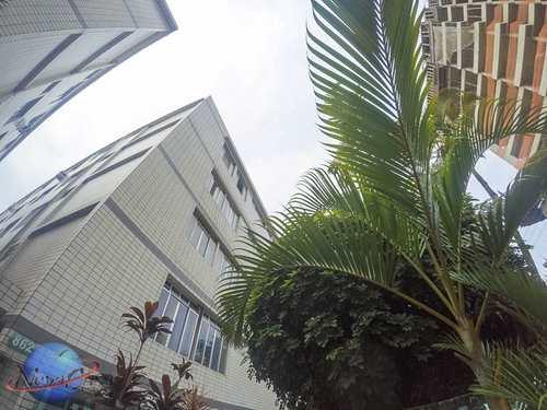 Kitnet, código 5859 em Praia Grande, bairro Aviação