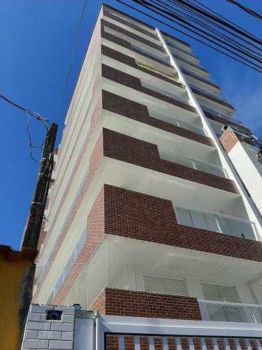 Apartamento, código 5864 em Praia Grande, bairro Canto do Forte