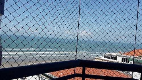Apartamento, código 5865 em Praia Grande, bairro Guilhermina