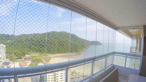 Apartamento, código 5879 em Praia Grande, bairro Canto do Forte