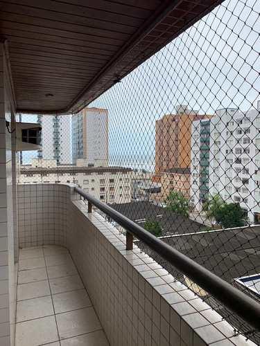 Apartamento, código 5894 em Praia Grande, bairro Guilhermina