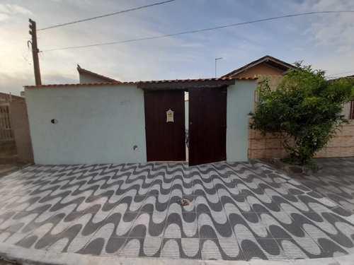 Casa, código 5898 em Praia Grande, bairro Caiçara