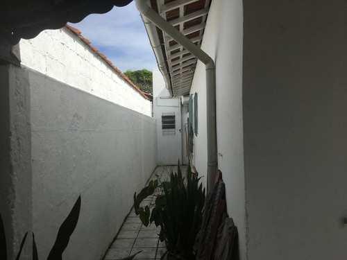 Casa, código 5899 em Praia Grande, bairro Aviação