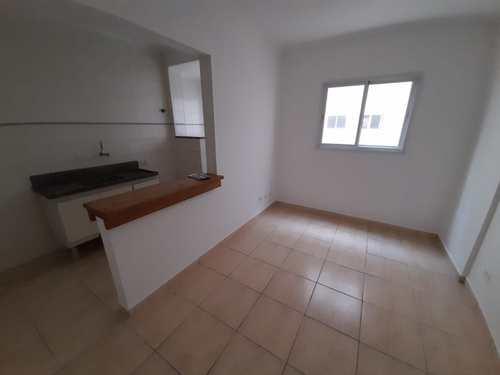 Apartamento, código 5900 em Praia Grande, bairro Aviação