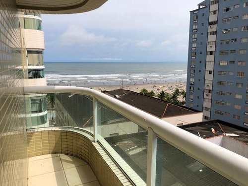 Apartamento, código 5901 em Praia Grande, bairro Canto do Forte