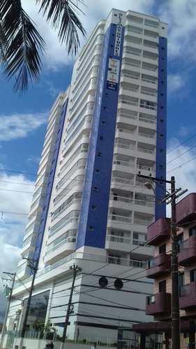 Apartamento, código 5905 em Praia Grande, bairro Guilhermina