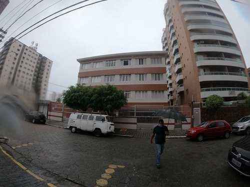 Apartamento, código 5911 em Praia Grande, bairro Guilhermina