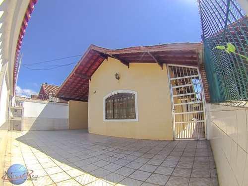 Casa, código 5915 em Praia Grande, bairro Maracanã