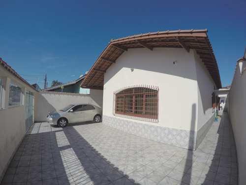 Casa, código 5916 em Praia Grande, bairro Maracanã