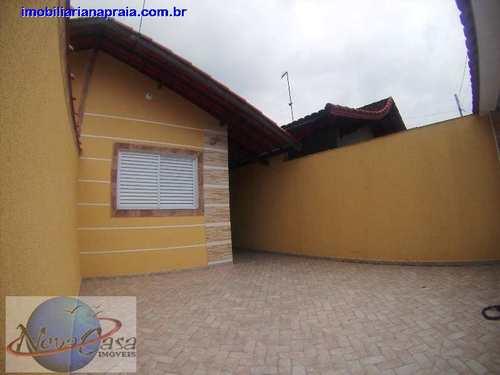 Casa, código 5917 em Praia Grande, bairro Maracanã