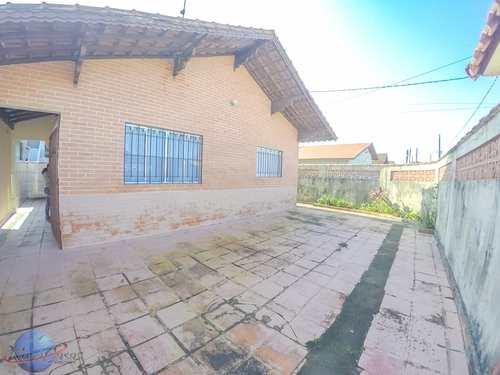 Casa, código 5918 em Praia Grande, bairro Maracanã