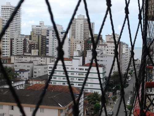 Apartamento, código 5920 em Praia Grande, bairro Canto do Forte