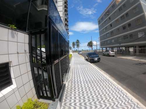 Apartamento, código 5930 em Praia Grande, bairro Tupi