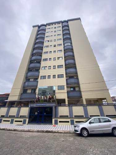Apartamento, código 5936 em Praia Grande, bairro Guilhermina