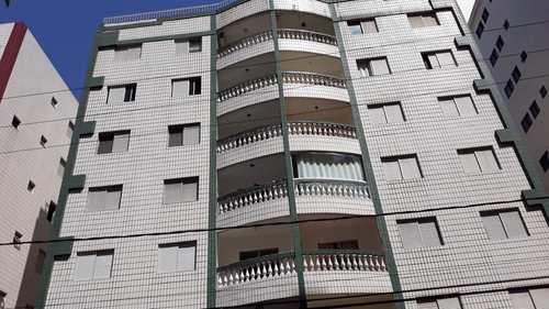 Apartamento, código 5938 em Praia Grande, bairro Guilhermina