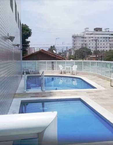 Apartamento, código 5953 em Praia Grande, bairro Aviação
