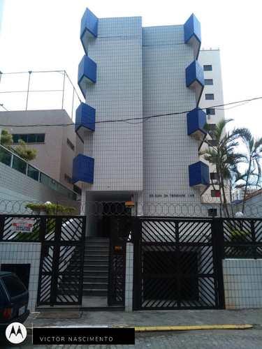 Apartamento, código 5956 em Praia Grande, bairro Aviação
