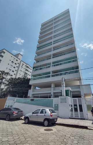Apartamento, código 5963 em Praia Grande, bairro Ocian