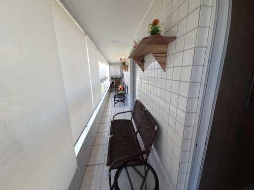 Apartamento, código 5967 em Praia Grande, bairro Guilhermina