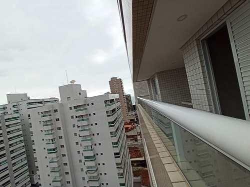 Apartamento, código 5974 em Praia Grande, bairro Aviação