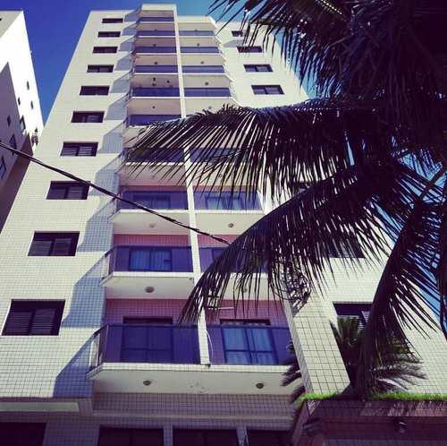 Apartamento, código 5976 em Praia Grande, bairro Tupi