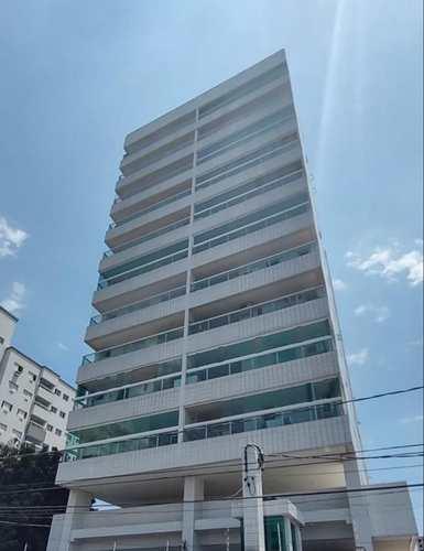 Apartamento, código 5988 em Praia Grande, bairro Ocian