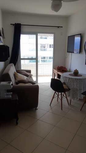 Apartamento, código 6010 em Praia Grande, bairro Ocian