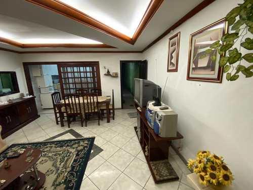 Casa, código 6011 em Praia Grande, bairro Ocian