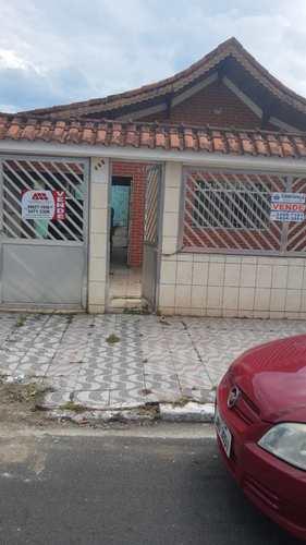 Casa, código 6012 em Praia Grande, bairro Maracanã