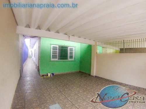 Casa, código 6013 em Praia Grande, bairro Maracanã