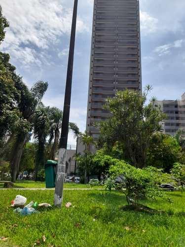 Apartamento, código 6014 em Praia Grande, bairro Guilhermina