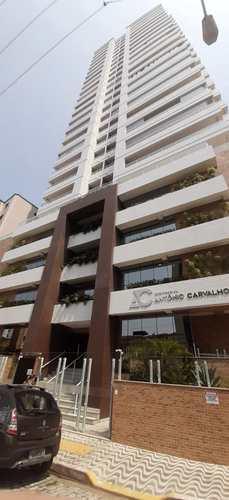 Apartamento, código 6020 em Praia Grande, bairro Aviação