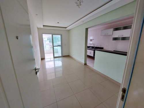Apartamento, código 6024 em Praia Grande, bairro Boqueirão