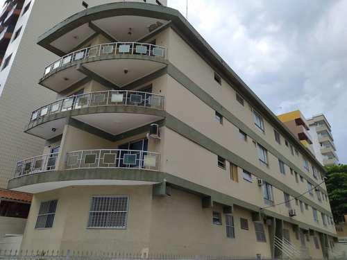 Apartamento, código 6026 em Praia Grande, bairro Guilhermina
