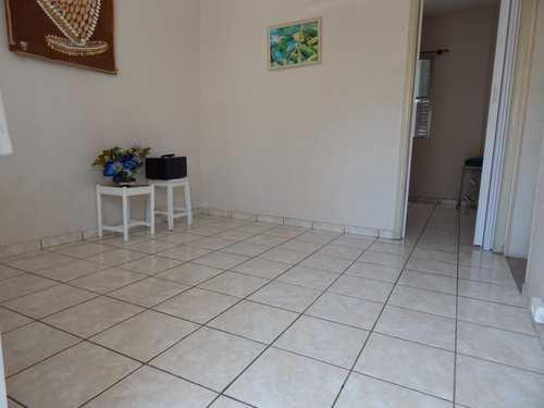 Apartamento, código 6033 em Praia Grande, bairro Guilhermina