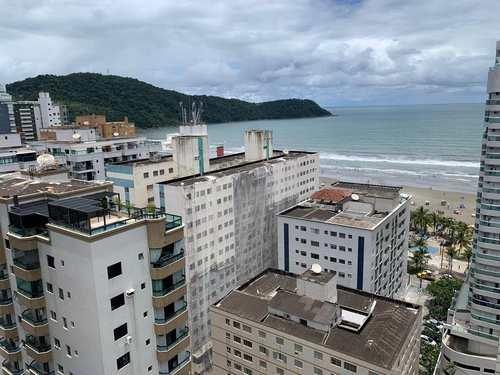 Apartamento, código 6049 em Praia Grande, bairro Canto do Forte