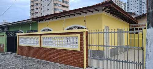 Casa, código 6056 em Praia Grande, bairro Tupi