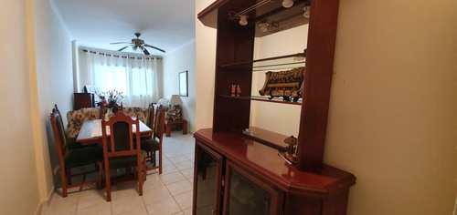 Apartamento, código 6060 em Praia Grande, bairro Guilhermina