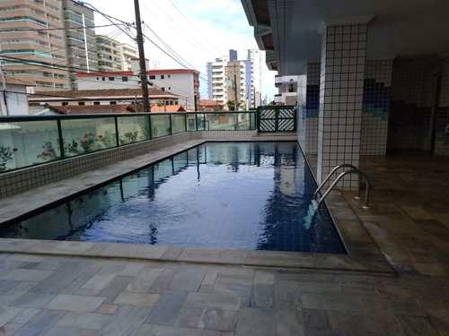 Apartamento, código 6065 em Praia Grande, bairro Guilhermina
