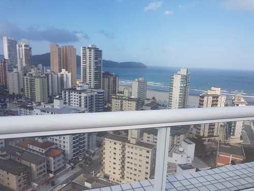Apartamento, código 6074 em Praia Grande, bairro Guilhermina