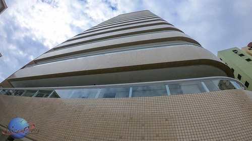 Apartamento, código 6078 em Praia Grande, bairro Aviação