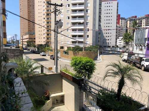Apartamento, código 6106 em Praia Grande, bairro Guilhermina