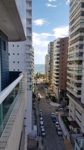 Apartamento, código 6108 em Praia Grande, bairro Canto do Forte