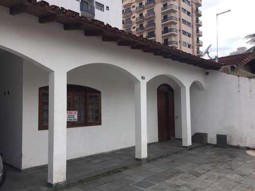 Casa, código 6135 em Praia Grande, bairro Ocian