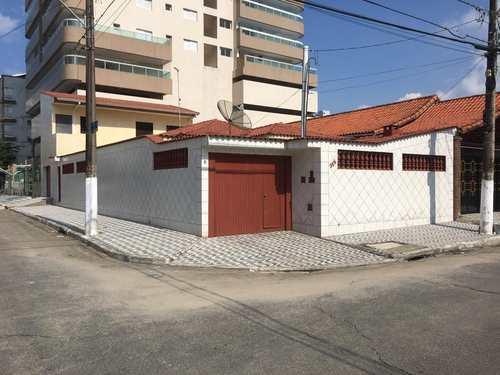 Casa, código 6136 em Praia Grande, bairro Ocian